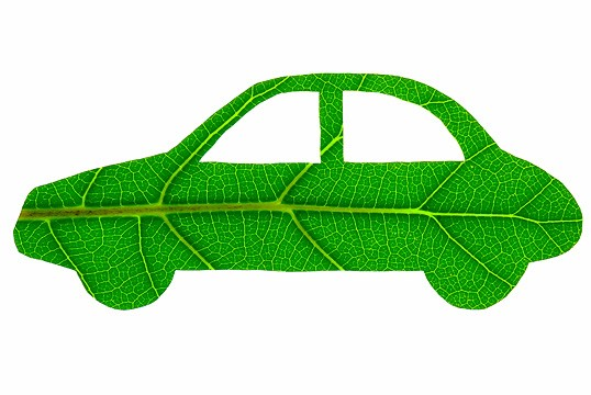hybrid cars and the environment