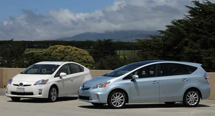 six facts about hybrid cars