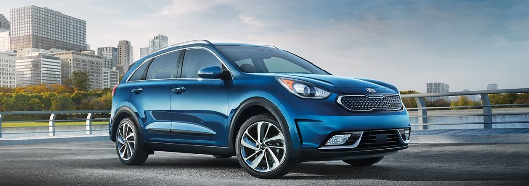 Update for Hybrid Vehicles - Kia Niro Dubbed the Most Fuel Efficient Car