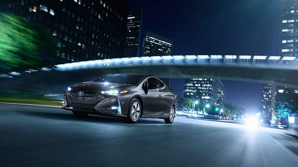 Toyota Prius Prime – The Best Prius by Toyota till Date