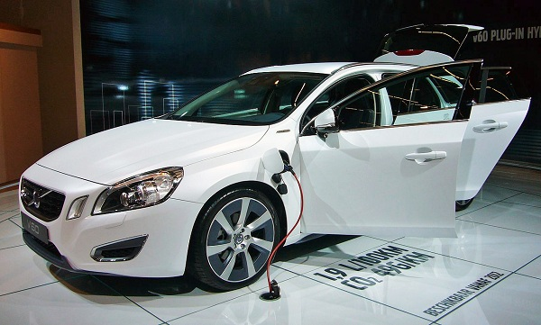 Plug-in Hybrid Vehicles – An Advanced Version of Conventional Hybrid Cars