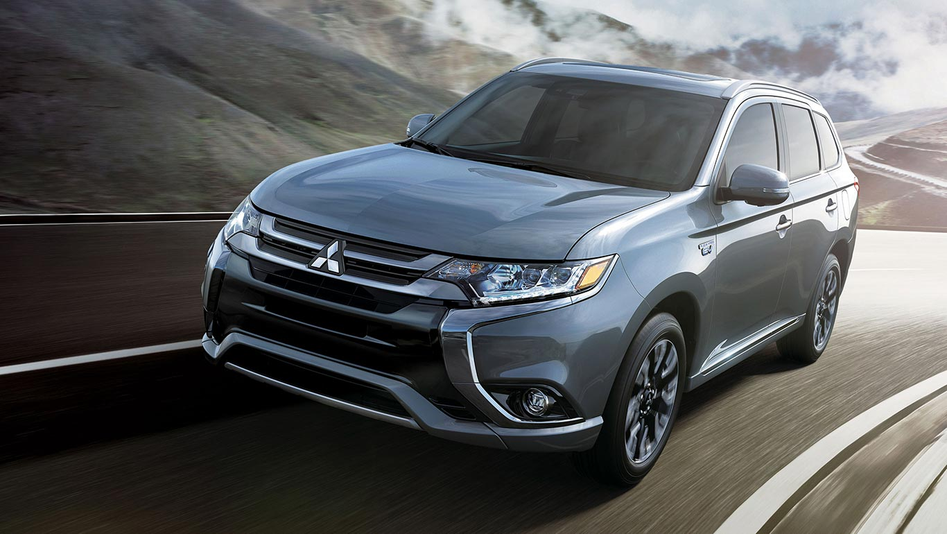 Performance Attributes of the 2018 Mitsubishi Outlander PHEV