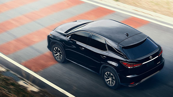 Price and Availability of the 2020 Lexus RX450h