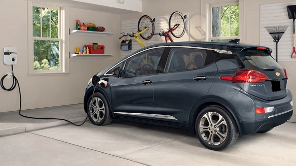 Price of the 2020 Chevrolet Bolt EV in the UAE