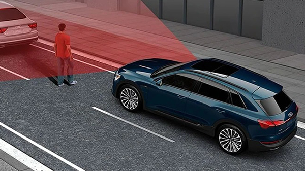 Safety Features of the 2021 Audi e-tron Sportback